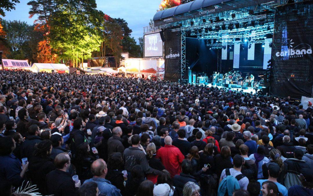 Caribana Festival – Crans près Céligny