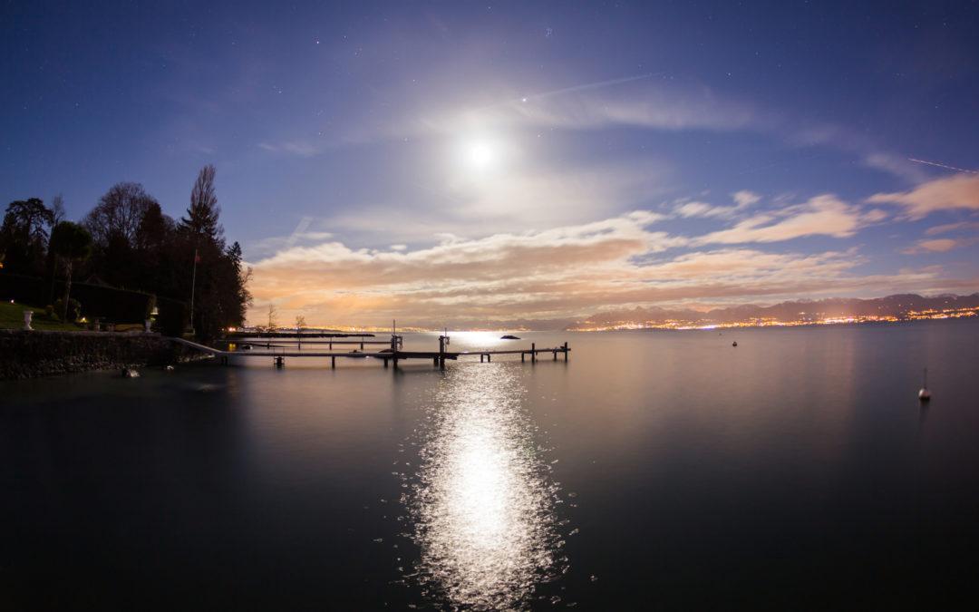 Sortie Full Moon